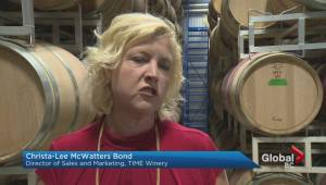 Penticton building South Okanagan's first downtown winery