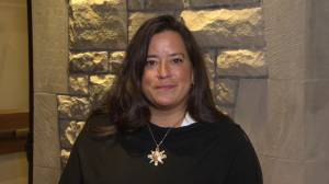 Jody Wilson-Raybould speaks out about independent run