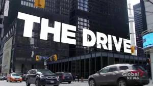 The Drive: If life was paid for, how would you live it?