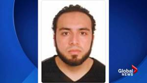 NYPD name Ahmad Khan Rahami as suspect in New York bombing
