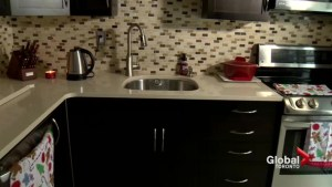 Global News viewer gets new kitchen