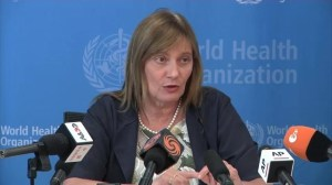 WHO says it is ethical to use unproven drugs in fight against Ebola outbreak