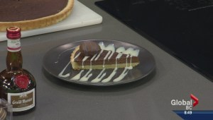 Saturday Chefs: chocolate marshmallow mousse tart