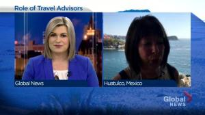 The importance of having a travel adviser
