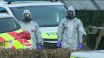 'High purity' nerve agent points to Russians
