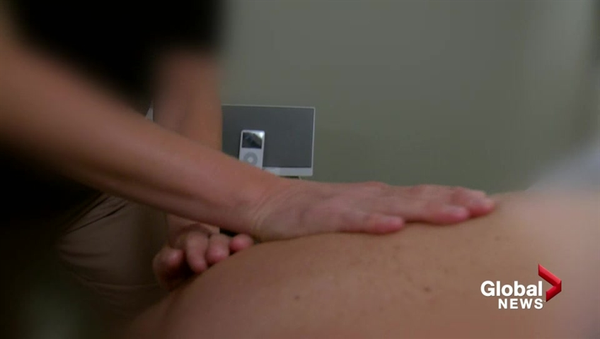 Calgary backpages massage