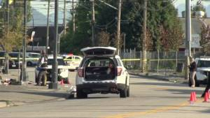 IIO confirm officer-involved shooting in Surrey