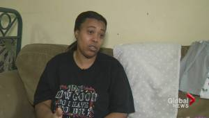 Former Goodwill employee living on $12 an hour speaks out