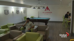 'Pretty epic story!: International guests amazed at how Calgary hostel recovered after 2013 flood