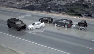 New animation shows Bruce Jenner started fatal car accident