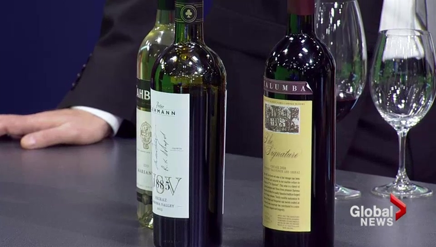 Australia files WTO complaint over Canada's 'discriminatory' sale of overseas wine