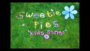 Children's entertainers The Sweetiepies visit The Morning Show