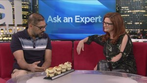 Ask an Expert: Back care