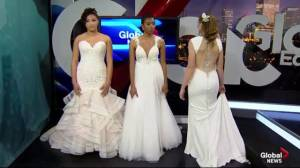 Don't miss the Fall Fashion Edition at the Bridal Fantasy Show
