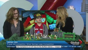 Learn more about 2018 Silver Springs Lego Competition