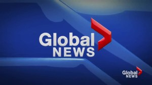 Global News at 5 Lethbridge: Mar 25