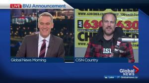 2018 Big Valley Jamboree lineup unveiled