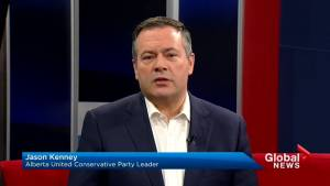 Courts keep changing the goal posts for Trans Mountain pipeline project: Kenney
