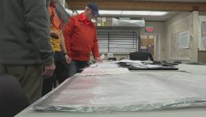 Okanagan search and rescue groups welcome funding boost (01:55)