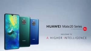 Pressure mounting to exclude Huawei from 5G
