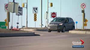 Could roundabouts make rural highway intersections safer?