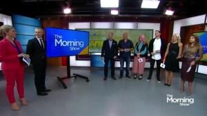 Home to Win returns to HGTV