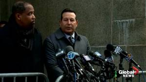 Harvey Weinstein's attorney: My client is innocent of all charges