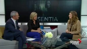 Stana Katic on her new show 'Absentia'