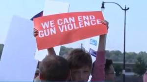 Dayton mayor wants Trump to ban assault weapons