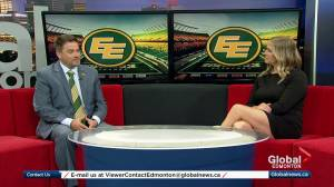 Meet Chris Presson, new Edmonton Eskimos CEO and president