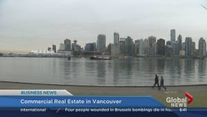 BIV: Commercial real estate and rising oil prices