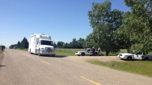 Explosive disposal unit dispatched to aid missing person investigation