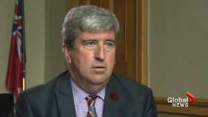 Wind turbine regulations being strengthened, says Ontario environment minister
