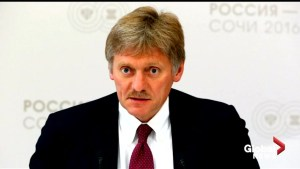 Kremlin says ready to improve ties with U.S. after Mueller report