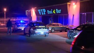 Man in critical condition after Scarborough pool hall stabbing: Toronto police