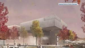 Vernon cultural centre borrowing cost revealed