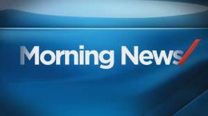The Morning News: Nov 10