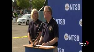 Investigators to look at testing, repairs of pipeline prior to explosions: NTSB
