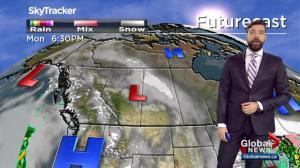 Edmonton Weather Forecast: Jan. 22