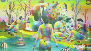 Imagine Okuda fundraising meal to for massive Old Strathcona mural