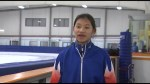 Kingston Speed Skater qualifies for national championships