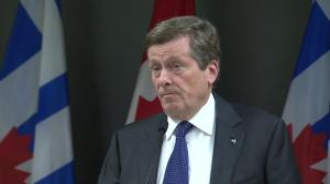 Tory: City worker collective agreement must be affordable for taxpayers