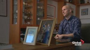 Calgary man in search of rings belonging to deceased parents