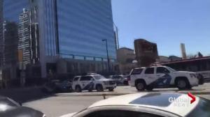 Toronto van attack: Multiple fatalities after pedestrians struck