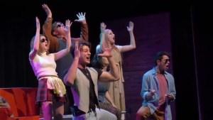 Friends: The Musical Parody comes to Toronto.