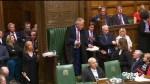U.K. lawmakers approve April 12 as new Brexit date