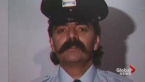 Montreal police officer's death in 1996 remains unsolved