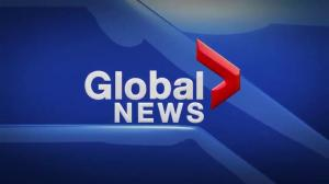 Global News Hour at 6 Edmonton: Oct 23