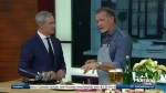 Mark McEwan's holiday hosting tips
