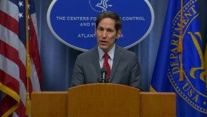 CDC says they're prepared to prevent a wide-scale US Ebola outbreak
